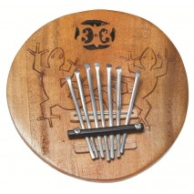 Toca Sound effects Coconut Kalimba
