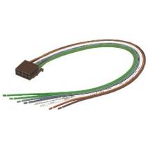 Stage-Line CA-400IO, átalakító kábel