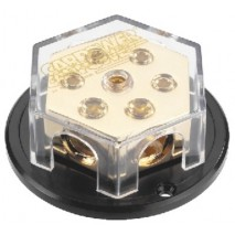 CPD-6G, 4-utas kábel elosztó