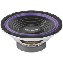 SP-202C, autó Hi-Fi basszushangszóró, 200Wmax, 4Ω