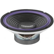 SP-302C, nagyteljesítményû autó Hi-Fi szubbasszus hangszóró, 450Wmax, 4Ω