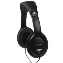 LD Systems fejhallgató zárt, 20-20000 Hz, 95 dB, 32 Ohm