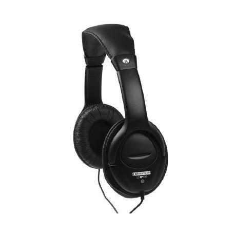 LD Systems fejhallgató zárt cc88c15401