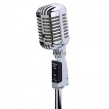LD Systems Memphis dinamikus mikrofon kapcsolóval