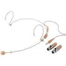 Stage Line HSE-150A/SK, ultrakönnyû fejpántos mikrofon