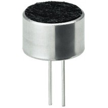 MCE-100, elektrét mikrofonkapszula