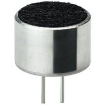MCE-400, minõségi elektrét mikrofonkapszula
