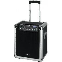 TXA-15USB, hordozható hangosító kombó