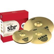 Sabian SBR5003 SBR PERFORMANCE Cintányér Set