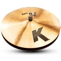 "Zildjian K0839 14"" K/Z SPECIAL HI HAT PAIR"
