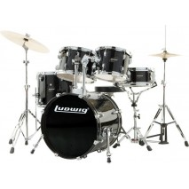 Ludwig Accent Combo dobszerelés LC1701