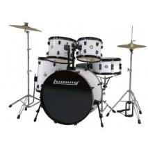 Ludwig Accent Combo dobszerelés LC1708