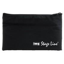 Stage Line MT-30, nylon mikrofon tok