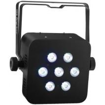 Stage Line PARL-174DMX LED-es spotlámpák