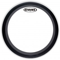 Evans BD18EMADCW COATED WHITE