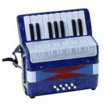 SOUNDSATION ST-178B - MINI Tangóharmonika