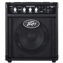 Peavey Max 158 basszus kombó, 20 Watt