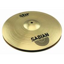 """Sabian SBR1402 14"""" HATS"""