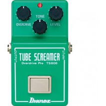 Ibanez TS808 Tube Screamer Original
