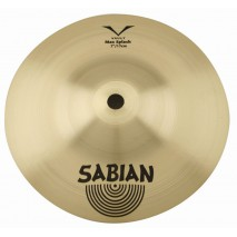 "Sabian MP0705 7"" MAX SPLASH"