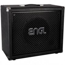 ENGL 1 x 12 inches PRO Straight E 112 V gitár hangláda