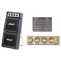 Marshall MS-4 mini gitárerősítő