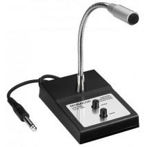 Stage Line ECM-200, PA asztali mikrofon