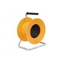 Schill kábeldob műanyagból, csatlakozótálcával, 280/153x140 mm