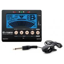 Thoman CTM-700 hangoló+metronom ajándék pickuppal