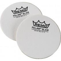 Remo KS-0004-PH Falam Slams Öntapadós bőrvédő matrica