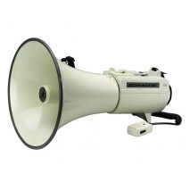 Monacor TM-45, megafon