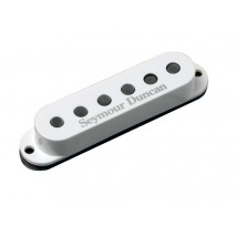 Seymour Duncan SSL-6 Custom Flat for Strat