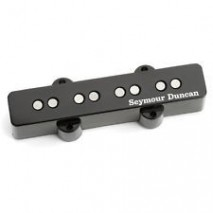 Seymour Duncan SJB-2n Hot for Jazz Bass
