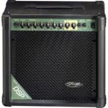 Stagg 20 GA DSP gitár erősítő, digitális effekttel