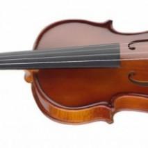 Stagg VN 1/2 EF hegedű készlet