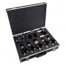 RH-DSM-7B mikrofon szett dobok hangosítására