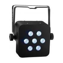 Stage-Line PARL-172DMX, fényeffekt berendezések, LED-es spotlámpák