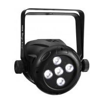 Stage Line PARL-74RGBW, fényeffekt berendezések, LED-es spotlámpák