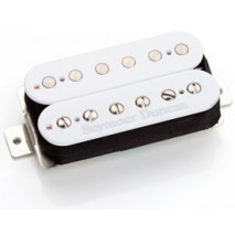 Seymour Duncan TB-14 Custom 5 Trembucker White