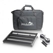 Palmer Pedalboard szállítótáskával – 45 x 30,5 cm, univerzális, könnyűsúlyú, variálható