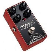 Mesa Boogie TONE BURST boost/overdrive pedál