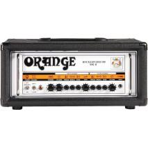 Orange Rockerverb 100-H gitárerősítő fej