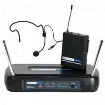 LS-LDWSECO2BPH1 vezetéknélküli mikrofon