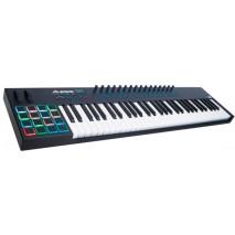 Alesis VI 61 USB/MIDI kontroller