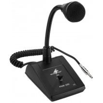 Stage Line PDM-300, asztali mikrofon