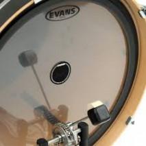 Evans EQPB1 Bőrvédő matrica szimpla pedálhoz ( 1 pár )