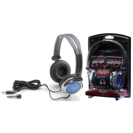 Stagg SHP-2200 fejhallgató - HangszerBarlang cd54b6d10d