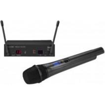 Stage Line TXS-611SET, mikrofonok, vezetéknélküli szettek