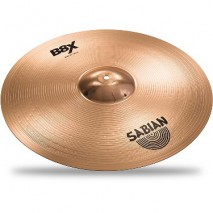 "Sabian 42114 21"" ROCK RIDE"