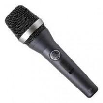 AKG D5S Professzionális énekmikrofon, kapcsolóval